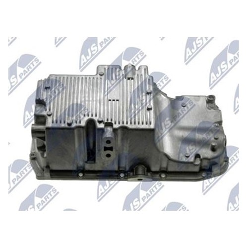 0652225 Oil Pan ALFA ROMEO 159 2.0D 09-