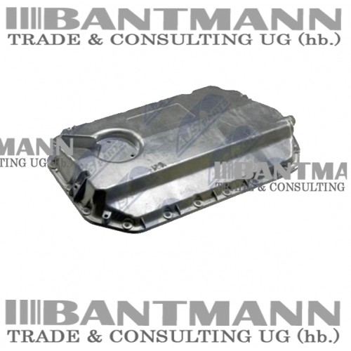 Oil Pan AUDI A4 (8D2, 8D5, B5), OE 078103604