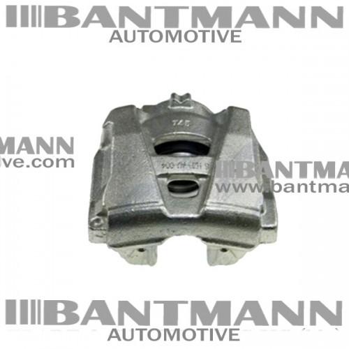 Brake Caliper Front Left  AUDI A5 (8T3), 8K0615123C