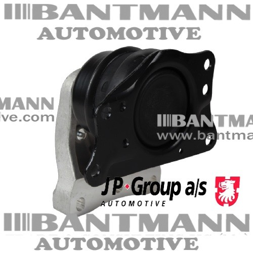 Edit: Engine Mounting Right  OE 6Q0199167CM