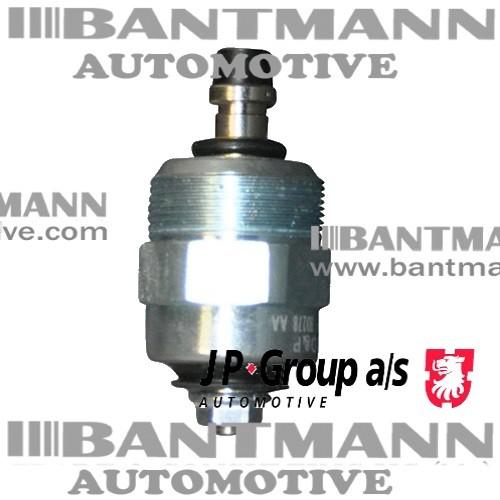 Shut-off Valve Solenoid Valve Diesel Pump OE 028130135B