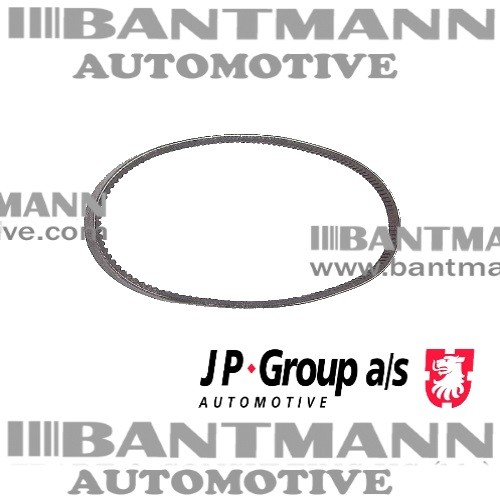 Fan Drive Belt 10x730mm OE: 028145271K