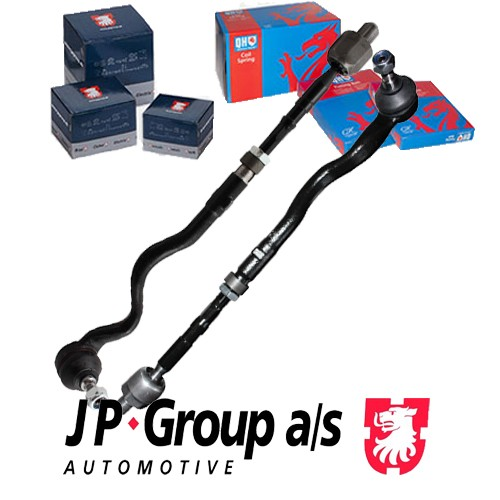 JP HQ Front Track Tie Rod Assembly 3 BMW E46, Z4