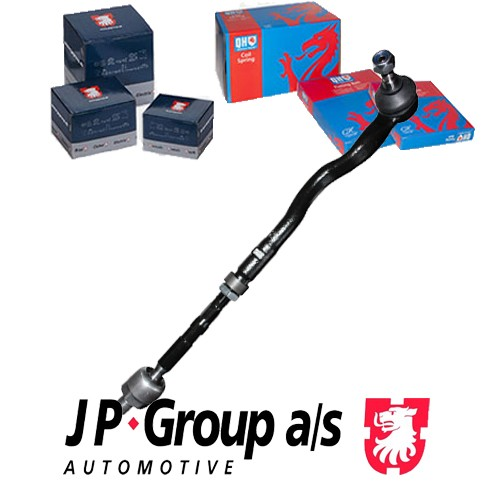 JP HQ Spurstangen Vorderachse 3 BMW E46, Z4