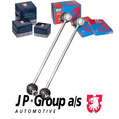 JP HQ Front Set Antiroll Bar Stabiliser Drop BMW Z4 (E85), Z4 Coupe (E86)