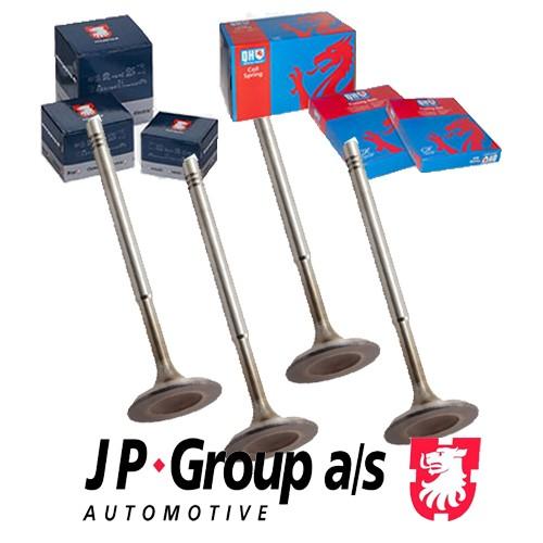 4x Inlet valve 29,5x6x100,9 mm  AUDI A3 Sportback (8PA)