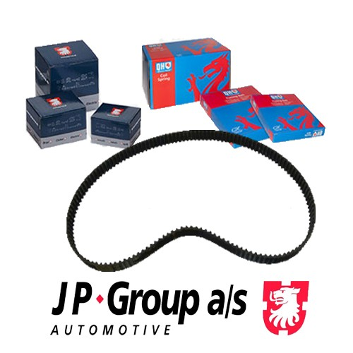 TIMING BELT  AUDI A3 (8P1) / A3 Sportback (8PA)